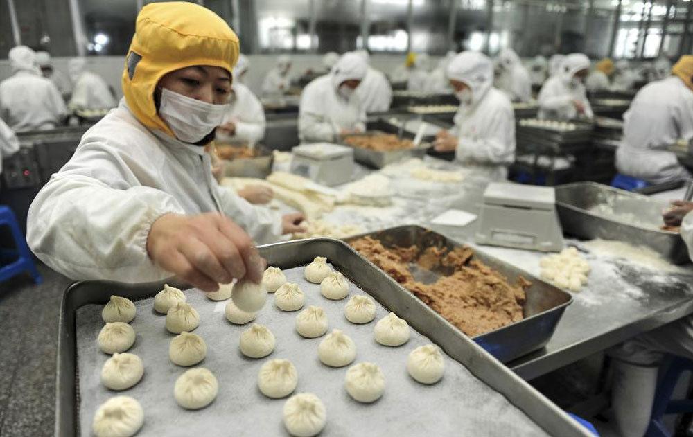 Food industry trends for 2018 – spotlight on China - Scott PR | Scott PR